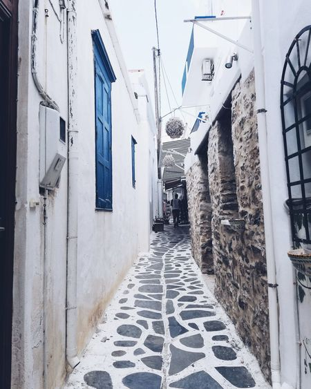 Naxos island. Greece Paradise Nature Nature_collection Nature Photography Summer Summertime Island Naxos Greece Greek Islands Greece White Landscape White House Postcard Blue Graphic Pattern Architecture Sky Door Latch Entryway Entrance Doorway Street Art