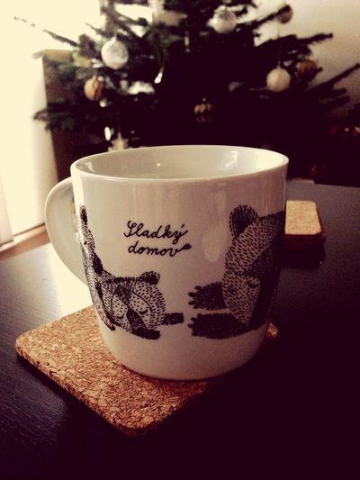 Home Sweet Home Relaxing Tea Cups Tea Time