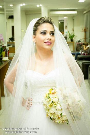 Noiva: Renata Cabreira Guilhermearigafotografia Sapziobellosalao