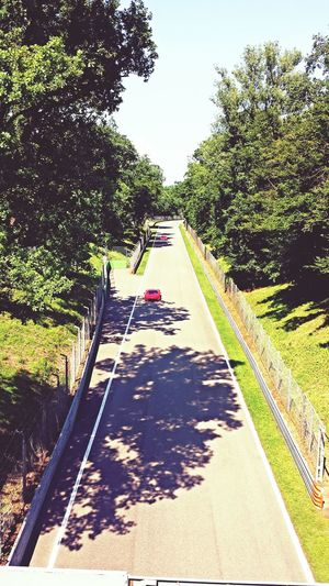 Ferrari a Monza! Autodromodimonza Ferrari458Italia Niceview Monza