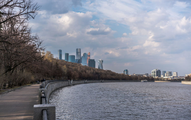 City City Life Cityscape Moscow Streetphotography