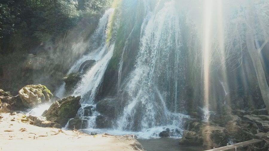 Nature Naturelovers Wodospad Water