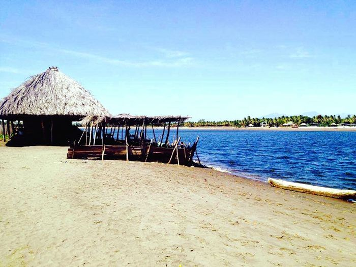 We are El Salvador! Love for my country ❤ Beach Relaxation Tropical Climate
