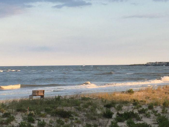 Sea Isle, NJ Beach Lovers Tranquil