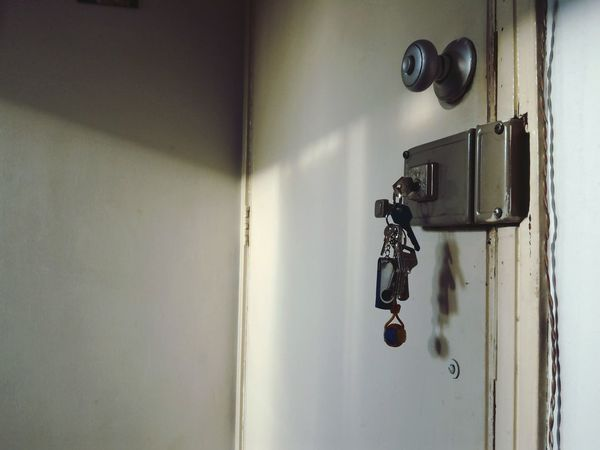Security Door Safety Protection Prison No People Indoors  Hanging Key Lock Movil Movilgrafias