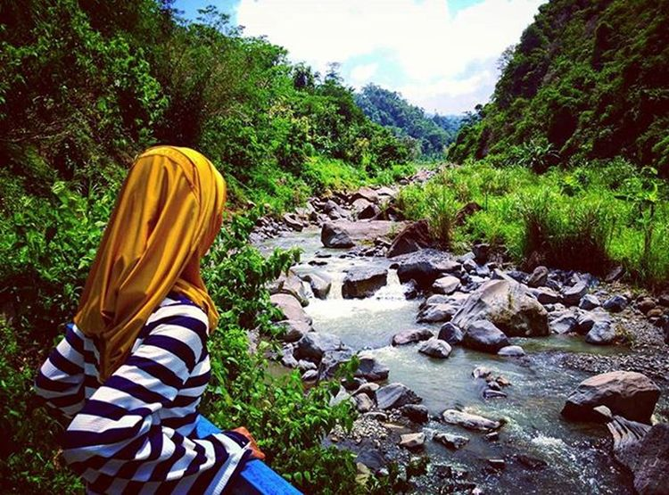 Cawitali's Dam. Instabrebes Insta_ngapak Tegal Exploretegal INDONESIA River Mytrip