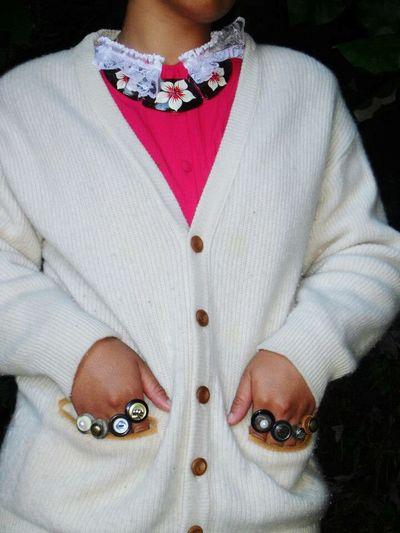 Dunedin New Zealand Fashion Photoshoot Button Rings Poly Flavor
