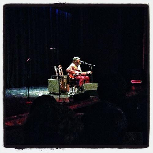 Jeff Mangum! An amazing night of music #neutralmilkhotel