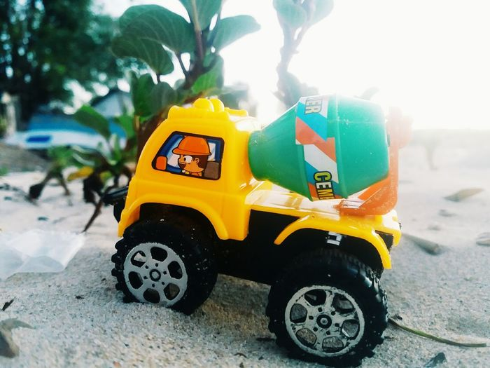 EyeEm Selects Car Toy Outdoors