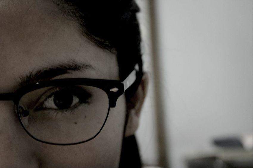 Girl Eyes Photo Photography