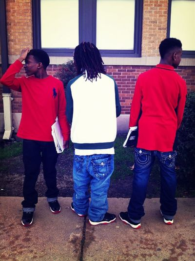 Me And My Boys Carnell And Lil Tyler Lastweek .