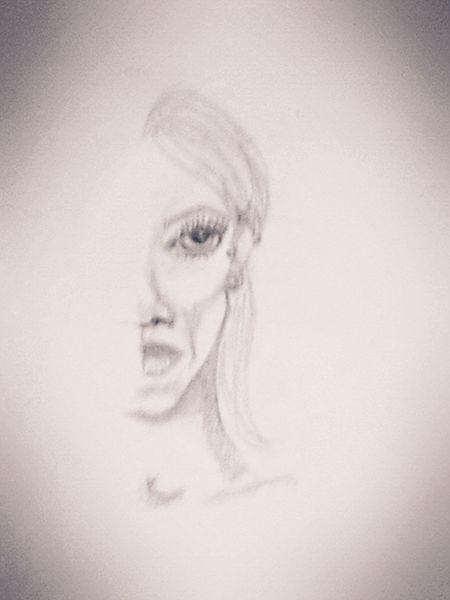 Drawing Workinprogress CantSleep