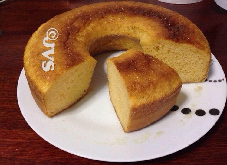 Bizcocho, cake