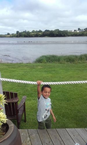 Ferricarrig Wexford Hotel River View River Slaney Ireland Location