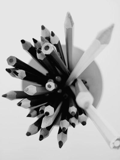 pensils