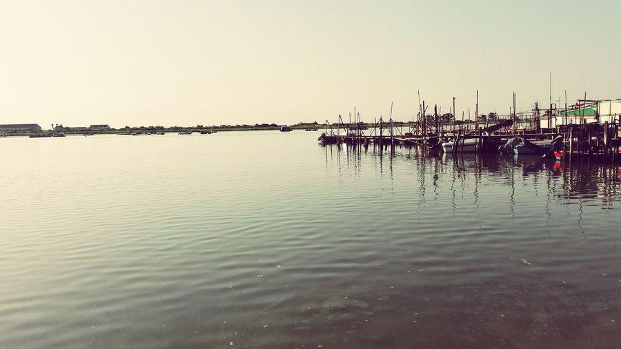 ByTheRiver Woddendock Taking Photos Póvoa De Santa Iria Docks Rivertejo