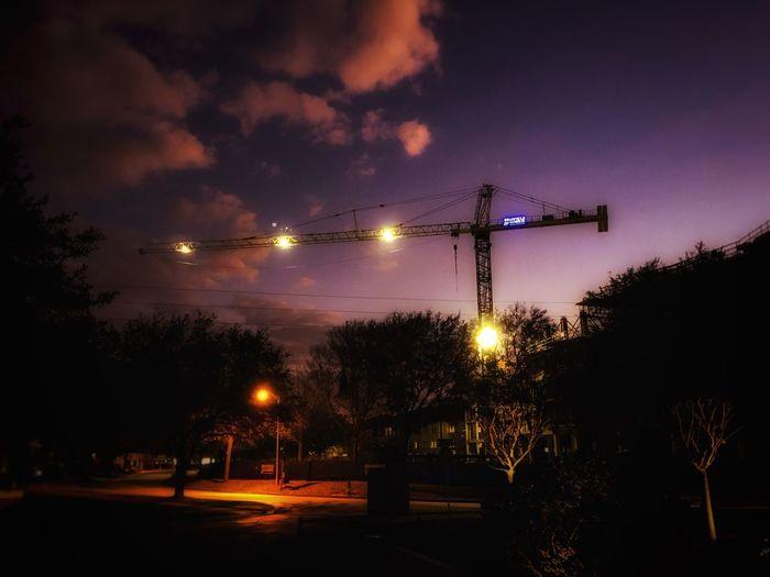 Purple Skyporn