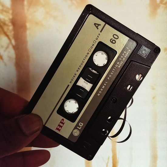 Remember the times when this rocked?!! RetroLove Music Cassette Mixtapes Lookingback