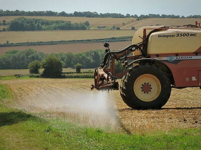 Agriculture Agriculture Photography Agricultural EeYem Best Shots Farm Life Farming Farmland Farm Equipment Farmmachinery Spraying Landscape Landscapes
