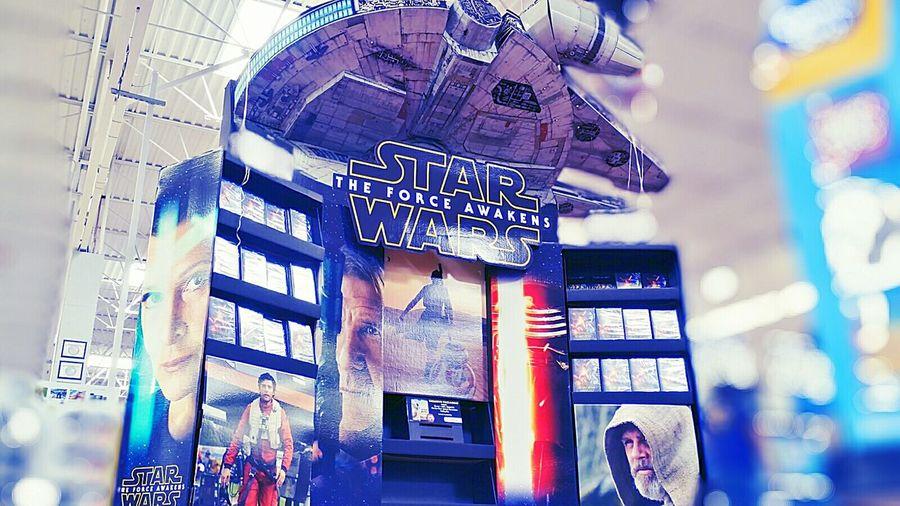 millenium falcon Star Wars Starwars Millenium Falcon The Force Awakens Star Wars Episode VII