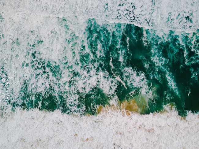 Abstract aerial textures DJI Mavic Pro Drone  Abstract Aerial Photography Aerial View Beauty In Nature Close-up Day Dji Drone Photography Force Mavic Pro Motion Nature No People Ocean Outdoors Power In Nature Sea Water Wave Week On Eyeem Go Higher