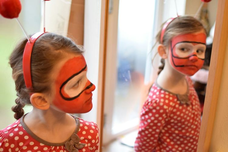Double Trouble NIKON D5300 Red Nose Day