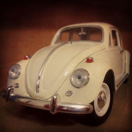 Volkswagen Volksworld Modelcar