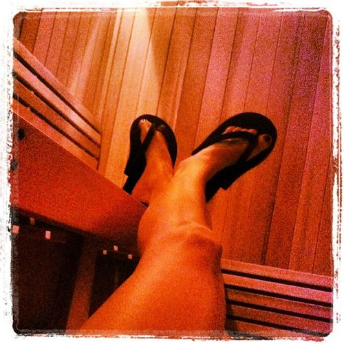 Just kickin back in this hott room sweating it out... Spaday Illtaketheworks Bitchesbesweatin Lovemypop spoiled
