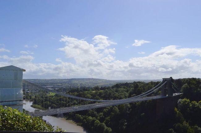 Clifton suspension bridge, Bristol Bristol Bristol, England Bridge Clifton Suspension Bridge Cliftonsuspensionbridge