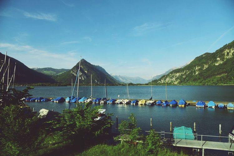First Eyeem Photo Nature Travel Switzerland