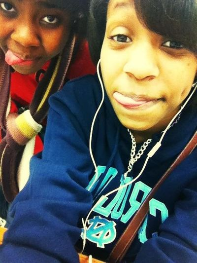 In Class With Dajahnae