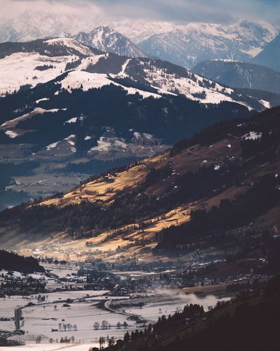 View from Kitzbüheler Horn I Kitzbühel Alps Kitzbüheler Alpen Austria Panorama Cloud - Sky Clouds Alpen Alpenpanorama Mountains And Valleys Mountains Mountain View Skyporn Sky Beauty In Nature Wanderlust Christmas Holidays Nature Picoftheday Outdoors POTD Landacape Landscape Photooftheday Sundandclouds The Great Outdoors - 2017 EyeEm Awards Live For The Story Place Of Heart Lost In The Landscape Perspectives On Nature