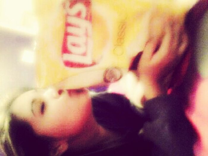 @angelaavila99 Kissing The Dam Chips