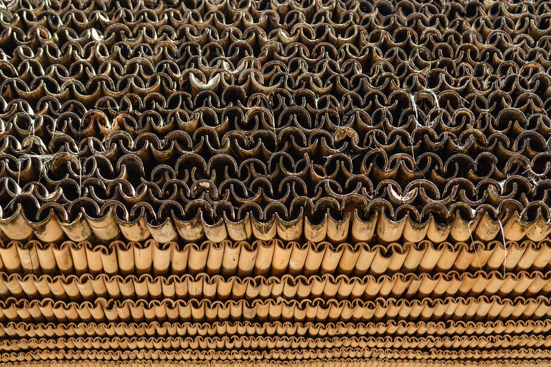 Bamboo roof of Tongkonan house in Toraja - Indonesia. Backgrounds Full Frame Pattern No People Large Group Of Objects Abundance Close-up Brown Repetition Textured  Design Architecture Honeycomb Tongkonan Toraja Sulawesi Sulawesi Selatan Toraja Indonesia Toraja Utara