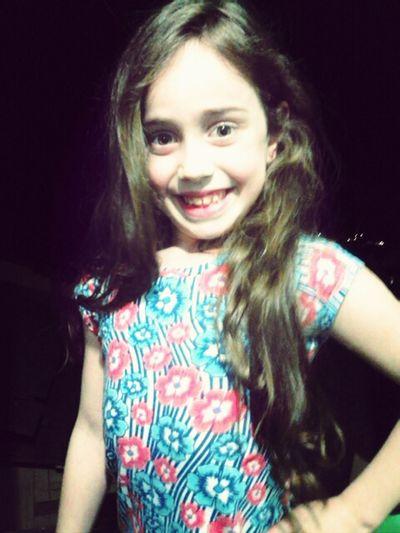 minha sobrinha linda :) (queperigo) :s