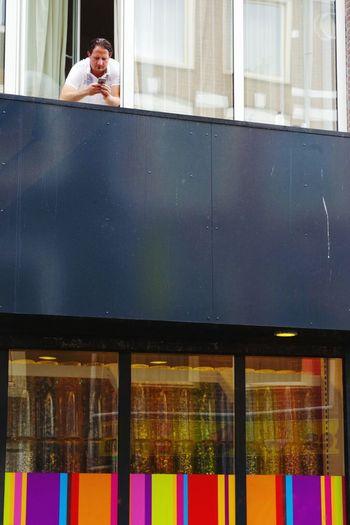 Colours Windows Phoneaddict Streets Of Amsterdam
