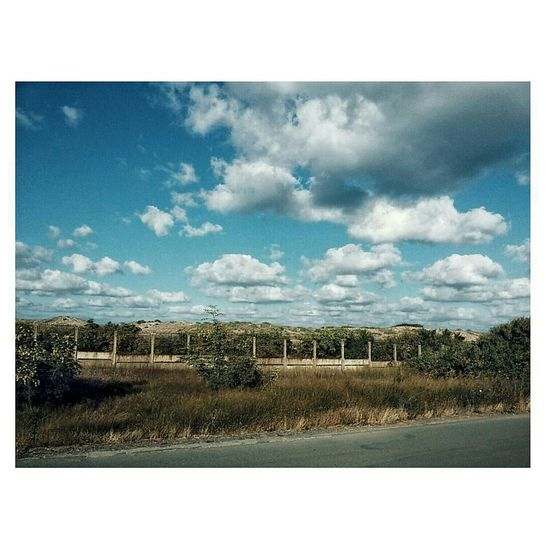 Bulgaria Enjoyingsummer Bythesea Primorsko Clouds Summersky Sky Nature Summer