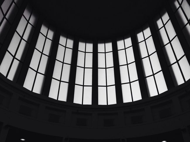 Discover Your City Blackandwhite Light And Shadow Lookingup Geometric Shapes The Architect - 2015 EyeEm Awards