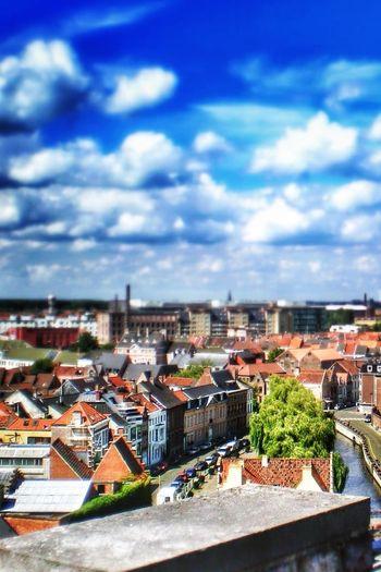 EyeEm City