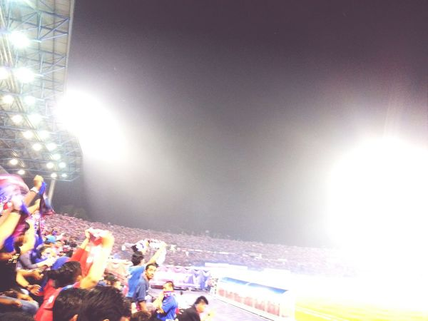 we will be back Semifinal Quality Time ThisIsLarkin Sweaterweather