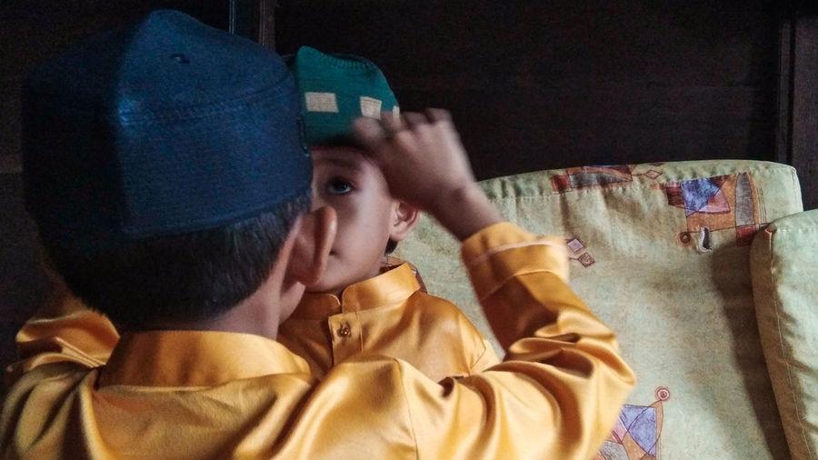 HAPPY EID FITRI