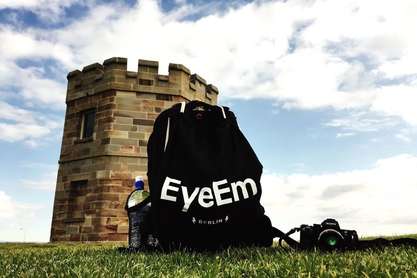 Meeting place for the Sydney leg of the Global EyeEm Adventure! EEA3 - Sydney Open Edit IPhoneography