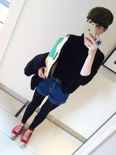 Converse Fashion Sneakers Check This Out Ootd Freitag