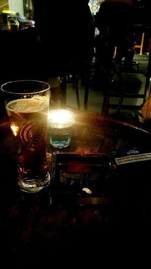 LastNight First Eyeem Photo Sarajevo Beer Bira EyeEm Best Shots EyeEm Gallery Bosnahersek EyeEm Relaxing