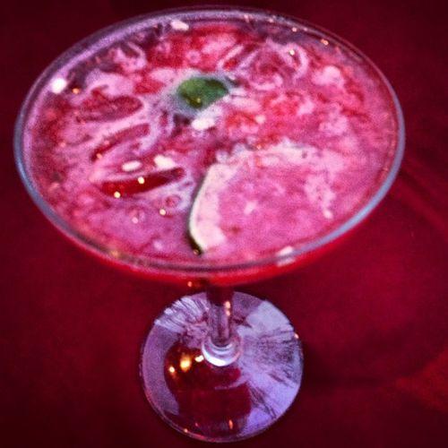 Cocktail Bali Arak