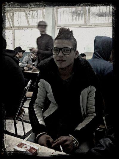 El m3alem bidou :p