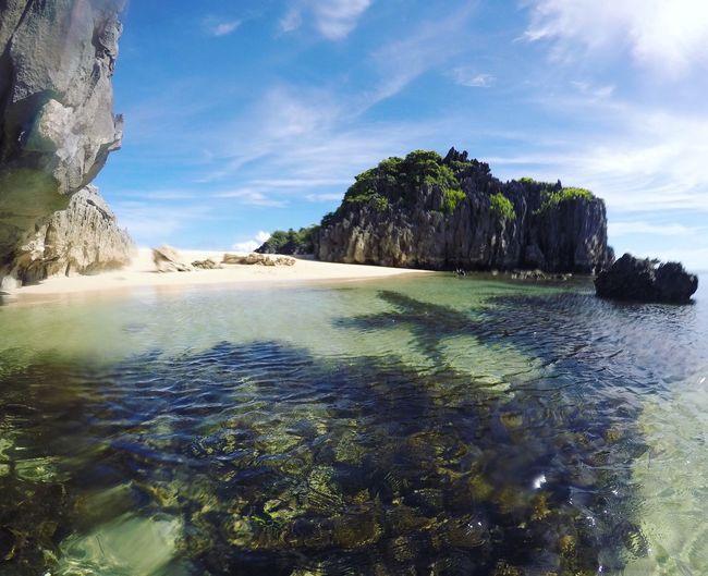 Check This Out Beach Beachphotography CaramoanIslands Hello World Taking Photos Nature Beach Life Popular Photos Enjoying Life