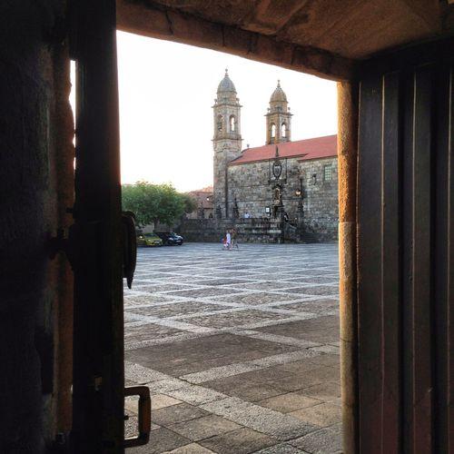 San Benito visto desde Fefiñanes. Life In Colors Photo