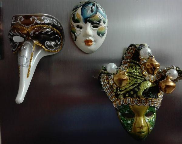 Venecia sin ti. EyeEm Selects Christmas Decoration Christmas Celebration Holiday - Event Table Close-up