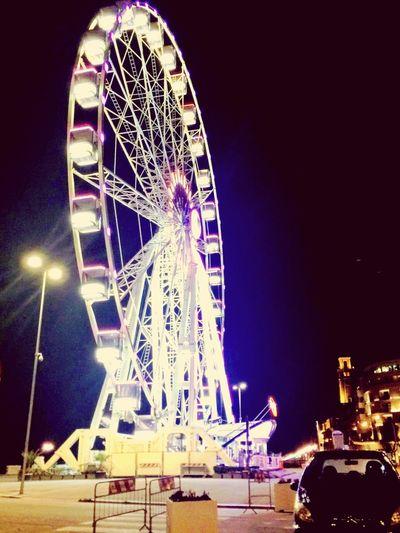 🎡🎇✨ Amusement